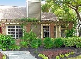 Walden Pond - Houston