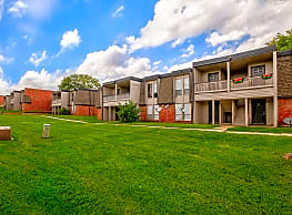 Timbers North Apartments - Ponca City