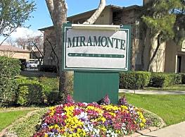 Miramonte - Richardson