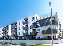 Colby-Ohio Residences - Los Angeles