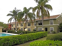Pineview Apartments - Clearwater