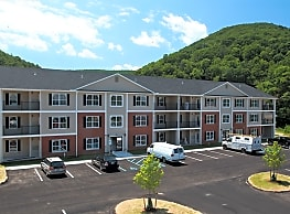 Lakeview Apartments - Williamsport