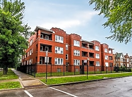 7406 S Perry Avenue - Chicago