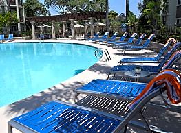 River Front Condominium Rentals - San Diego