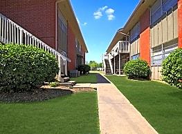 Meadowbrook - Tulsa