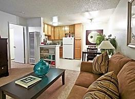 Terrace Apartments - Rancho Cucamonga