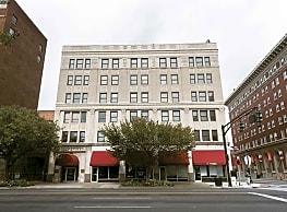 The Fincastle - Louisville