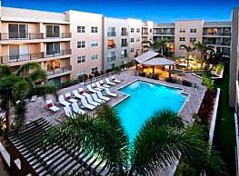 Mosaic Westshore Apartments Tampa Fl 33609