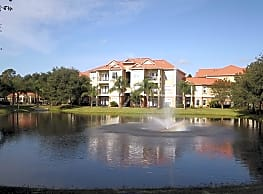 Westlake Apartment Homes - Sanford