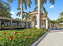 Villas d'Este - Delray Beach
