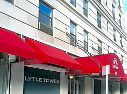 Lytle Tower - Cincinnati