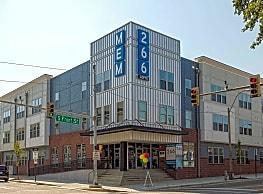 266 Lofts - Memphis