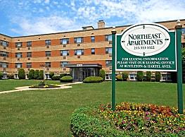 Northeast Apartments - Philadelphia