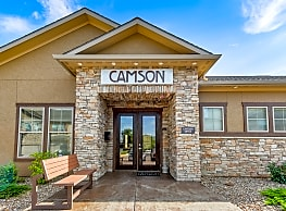Camson Properties - Lawrence