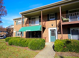 Ashley Trace Apartments - Norfolk
