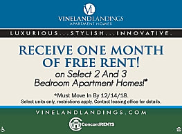 Vineland Landings Apartments - Kissimmee