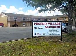 Phoenix Village Apartments - Fort Smith