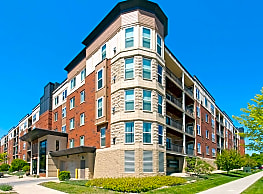 The Pointe At River Crossing - Saint Paul