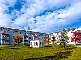 Woodhaven Place Apartments - Fargo