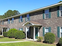 Villas at Summer Creek Apartments - Goose Creek