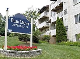 Dean Manor - Hyattsville