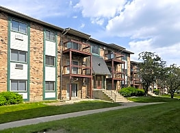 Olympic Village - Chicago Heights