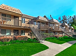 The Bluffs At Carlsbad Apartments - Carlsbad