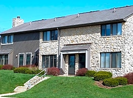 The Legacy Group Apartments - Bloomington