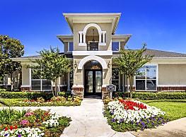 Carrington Place - Houston