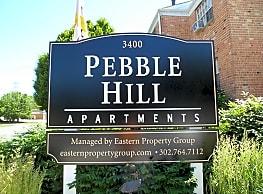 Pebble Hill - Wilmington