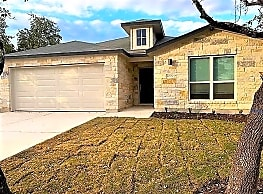 Be the first to live in this brand new home! - Lago Vista