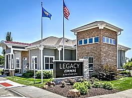 Legacy Commons - Omaha