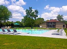 Upland Park Townhomes - Houston