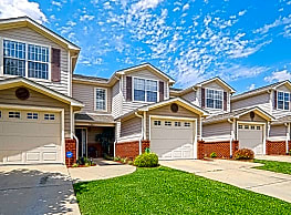 Eagles Landing Townhomes - Crestview