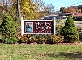 Shelby Heights - Bristol
