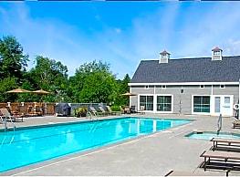 West Ridge Park - Seattle