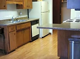 Maplewood Bend Apartments - Fargo