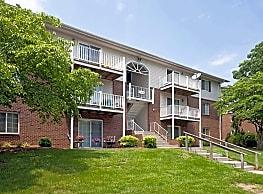 Salem Wood Apartments - Salem