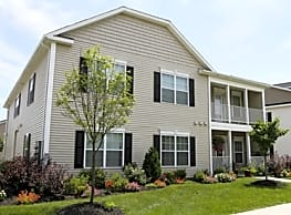 Kendall Square Apartments - Delmar