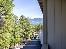 Kinsey Ridge - Flagstaff