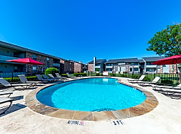 Arbor Creek Apartments - Wichita Falls