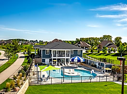 The Masters Residences at The Community of Bishops Bay - Middleton