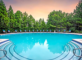 Meadow Springs - College Park