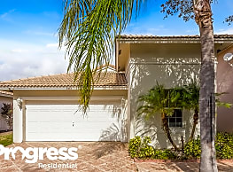 3863 NW 63rd Ct - Pompano Beach