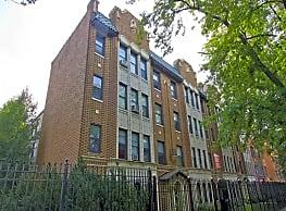 Wolcott group kenwood bronzeville apartments chicago il - 2 bedroom apartments in bronzeville chicago ...