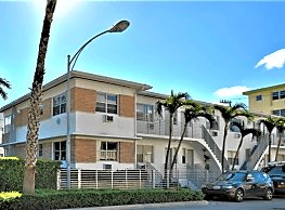 856 Euclid Ave - Miami Beach