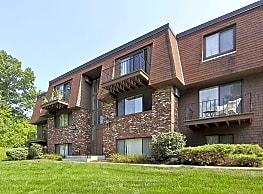 Brunswick Apartments - Troy