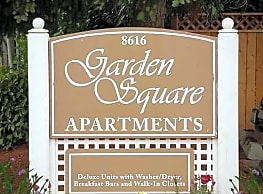 Garden Square - Lakewood