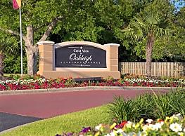 Crest View at Oakleigh - Pensacola