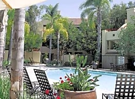 University Town Center Apartment Homes - Irvine